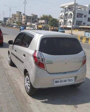 Used 2016 Maruti Suzuki Alto K10 MT for sale in Nagpur