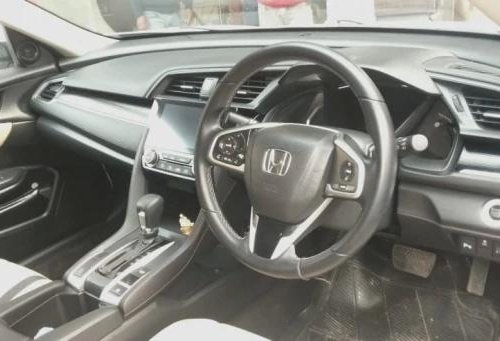 Used 2019 Honda Civic AT for sale in New Delhi