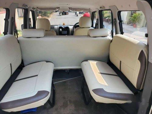 Used Mahindra Scorpio 2.6 LX 2012 MT for sale in Pune