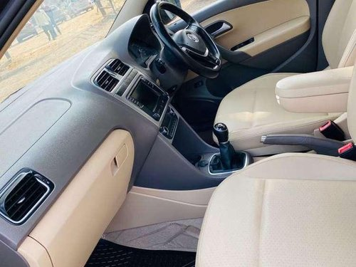 Used 2018 Volkswagen Vento MT for sale in Ahmedabad