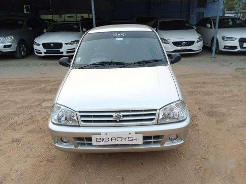 Used 2006 Maruti Suzuki Zen MT for sale in Erode