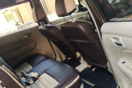 Used 2015 Maruti Suzuki Ertiga MT for sale in Bangalore