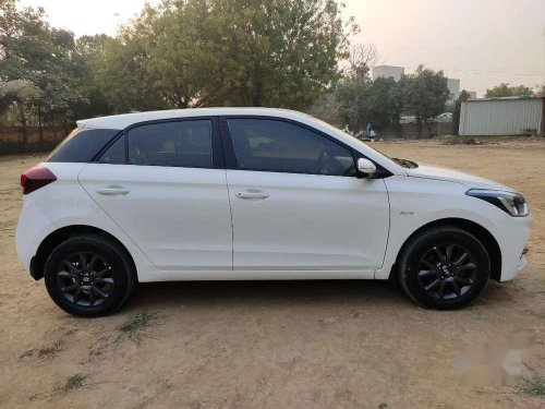 Used Hyundai Elite i20 2018 AT for sale in Ahmedabad