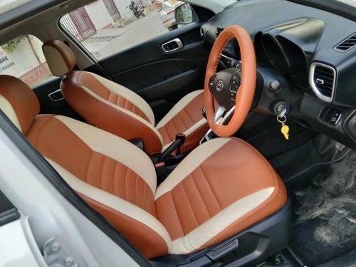 2020 Hyundai Venue SX Opt Diesel MT for sale in Hyderabad