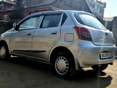 Used 2015 Datsun GO MT for sale in Srinagar