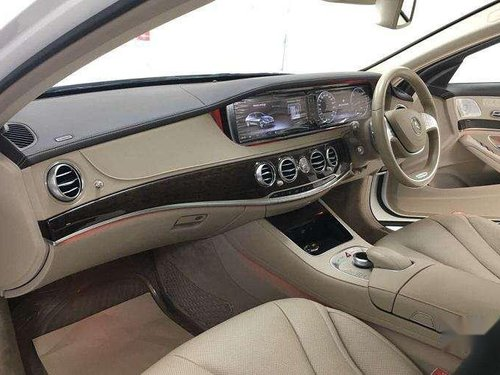 Used 2015 Mercedes Benz S Class AT for sale in Mumbai