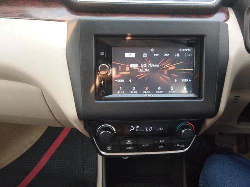Used 2018 Maruti Suzuki Dzire AT for sale in Mumbai