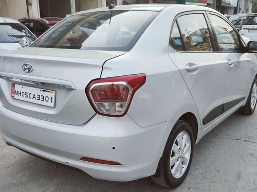 Used Hyundai Xcent 1.2 VTVT SX 2014 MT for sale in Thane