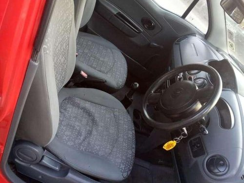 Used Chevrolet Spark 2007 MT for sale in Bhopal