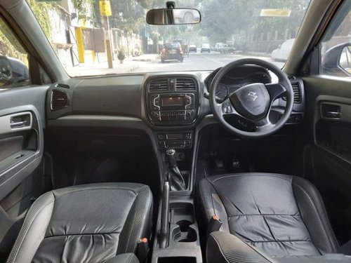 Maruti Suzuki Vitara Brezza ZDi 2016 MT for sale in New Delhi