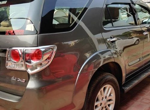 Used Toyota Fortuner 4x2 AT 2012 AT for sale in Jaipur