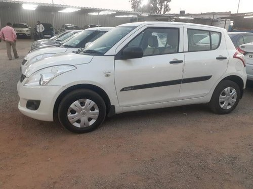 Used 2014 Maruti Suzuki Swift MT for sale in Hyderabad -7