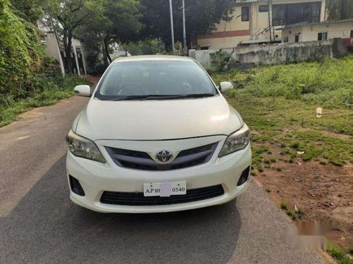 Used 2012 Toyota Corolla Altis MT for sale in Secunderabad
