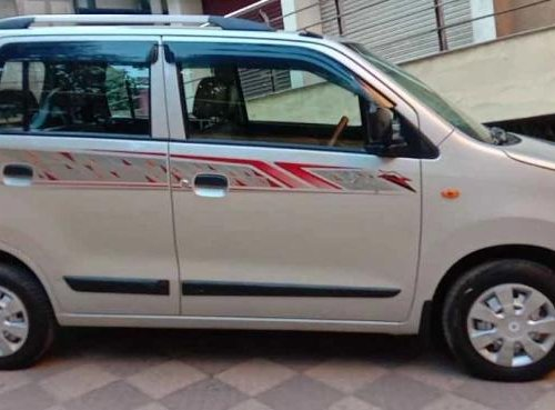 Used Maruti Suzuki Wagon R LXI 2017 MT for sale in New Delhi