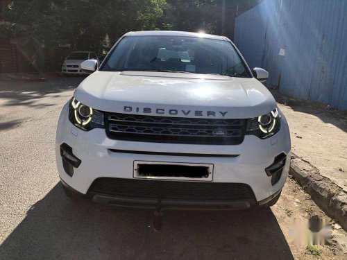Used 2016 Land Rover Discovery AT for sale in Chennai