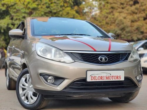 Used Tata Zest 2016 MT for sale in New Delhi