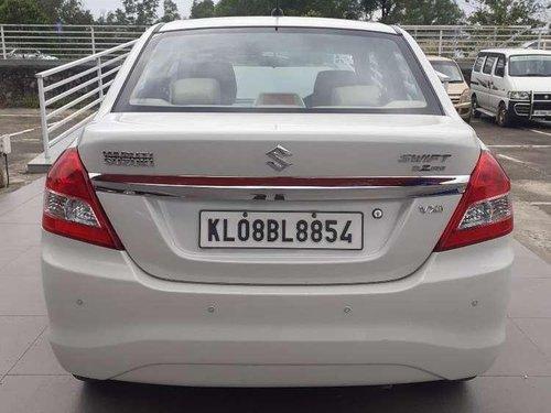 Used 2017 Maruti Suzuki Swift Dzire MT for sale in Thrissur