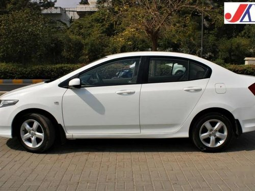 Used Honda City 2013 AT for sale in Ahmedabad
