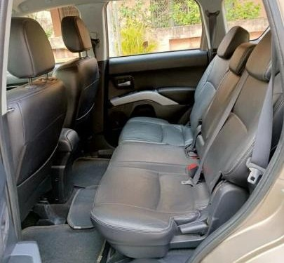 Used 2009 Mitsubishi Outlander AT for sale in Bangalore