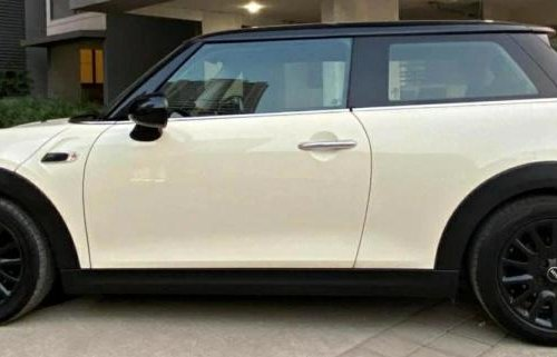 Used Mini Countryman 2016 AT for sale in Pune