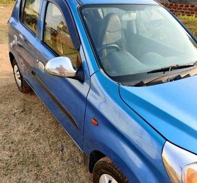 Used Maruti Suzuki Alto 800 2016 MT for sale in Bhubaneswar