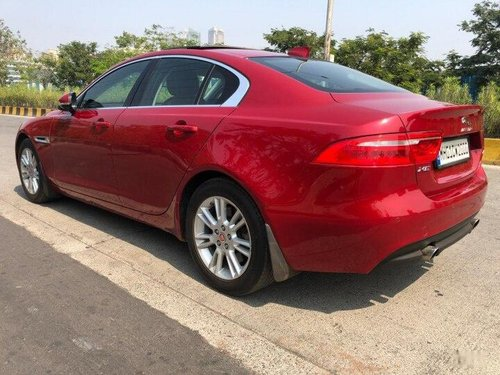 Used Jaguar XE 2017 AT for sale in Mumbai