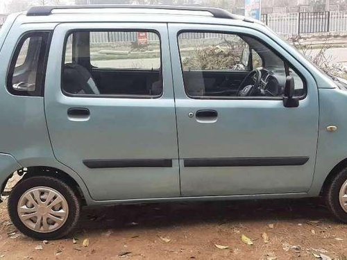 Used 2007 Maruti Suzuki Wagon R MT for sale in Jalandhar