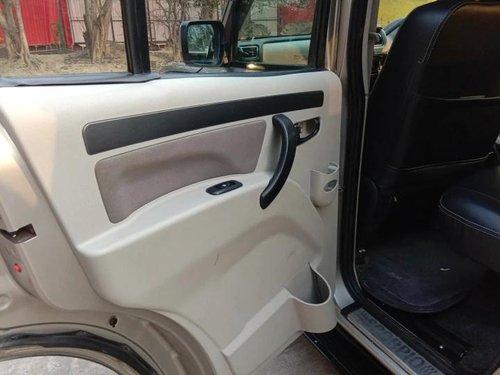 Used Mahindra Scorpio 2015 MT for sale in New Delhi