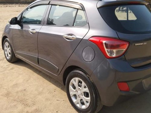 Used 2013 Hyundai Grand i10 MT for sale in Kanpur