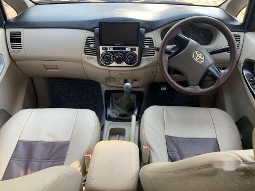 Used Toyota Innova 2012 MT for sale in Chandigarh
