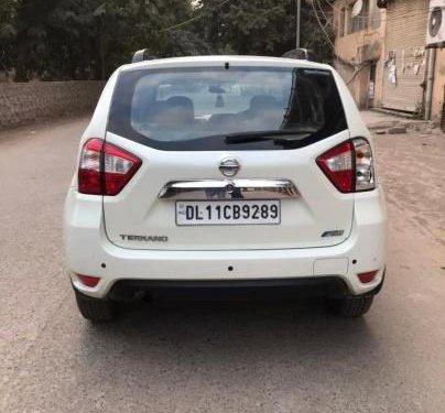 Used 2018 Nissan Terrano MT for sale in New Delhi
