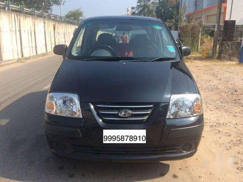Hyundai Santro Xing 2009 MT for sale in Thiruvananthapuram