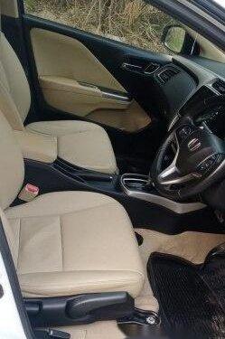 Used 2018 Honda City AT for sale in New Delhi
