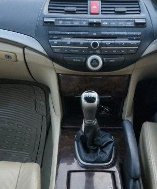 Used Honda Accord 2008 MT for sale in New Delhi