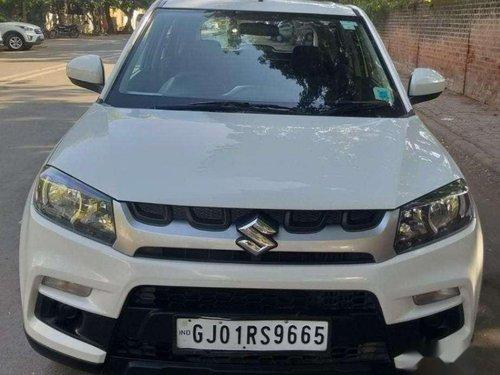 Used 2016 Maruti Suzuki Vitara Brezza MT in Ahmedabad