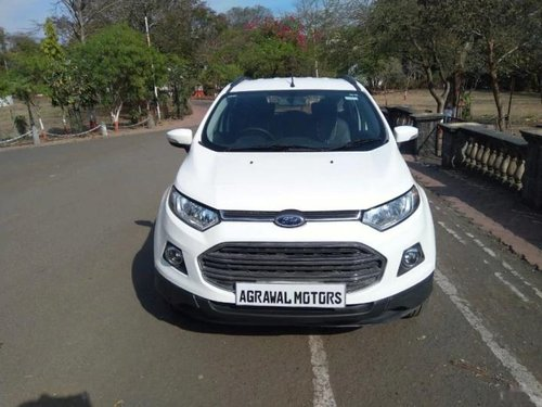 Used Ford EcoSport 2017 MT for sale in Indore