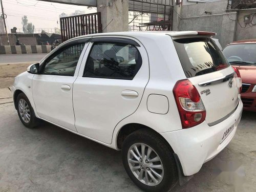 Used 2017 Toyota Etios Liva MT for sale in Gorakhpur