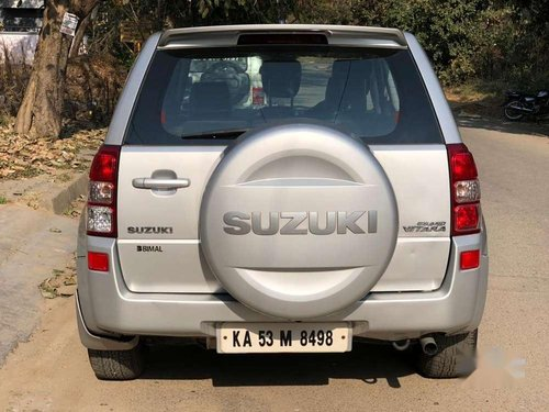 Used 2008 Maruti Suzuki Grand Vitara MT for sale in Nagar