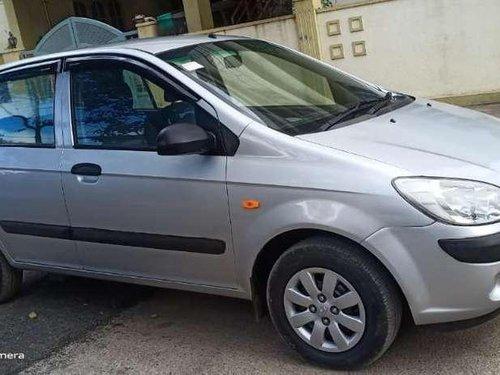 Used Hyundai Getz 1.1 GVS 2007 MT for sale in Nagar