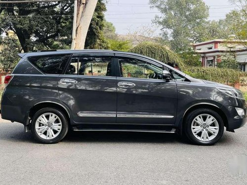 Used 2019 Toyota Innova Crysta MT for sale in Jalandhar