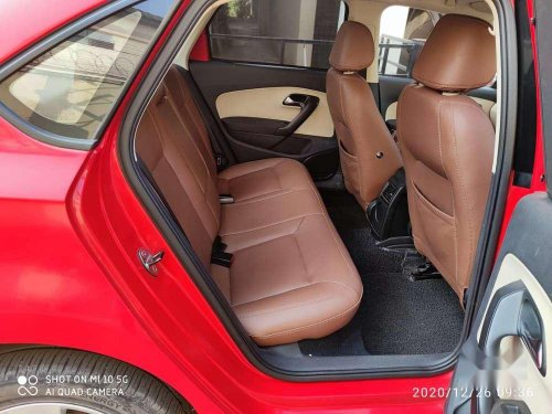 Used 2017 Skoda Rapid MT for sale in Chennai