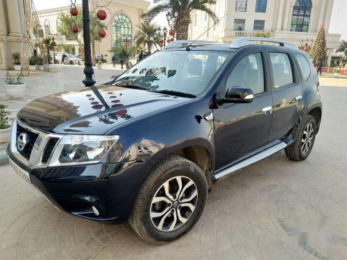 Used 2017 Nissan Terrano MT for sale in Faridabad