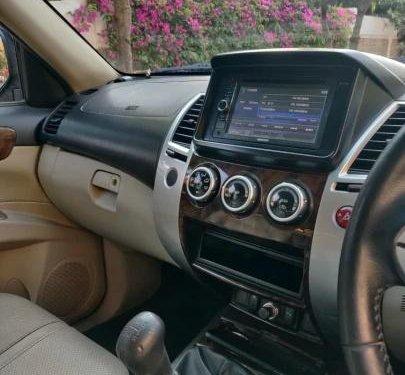 Used 2014 Mitsubishi Pajero Sport 4X4 MT for sale in Bangalore