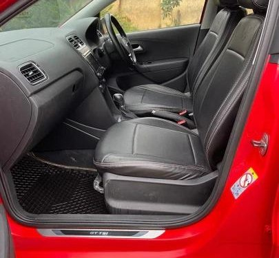 Used 2018 Volkswagen Polo AT for sale in New Delhi