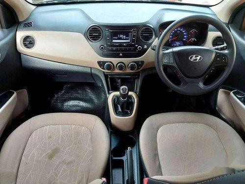 Used 2015 Hyundai Xcent MT for sale in Mumbai