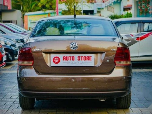 Volkswagen Vento 1.5 TDI Highline AT 2015 AT for sale in Pune