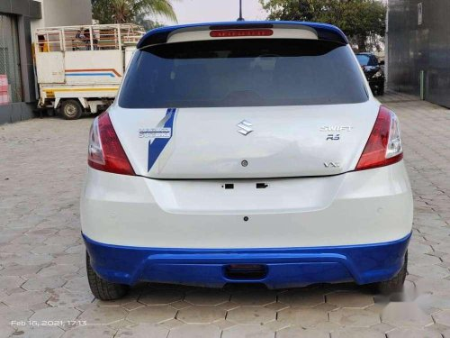 Used Maruti Suzuki Swift VXI 2013 MT for sale in Nashik