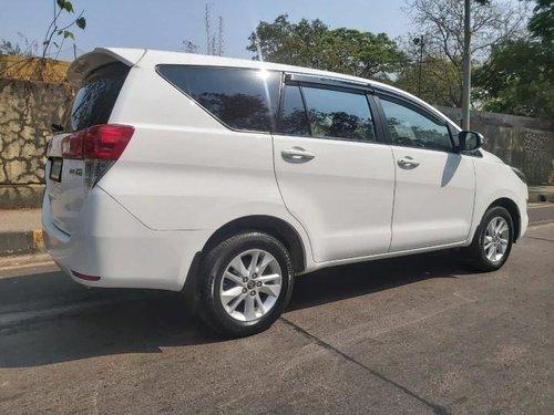 Used Toyota Innova Crysta 2.8 GX AT 8S 2019 AT in Mumbai