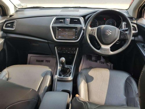Used 2017 S Cross Alpha  for sale in Surat