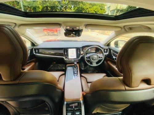 Used 2019 Volvo S90 AT for sale in New Delhi